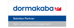 TSO-DATA Partner dormakaba Group