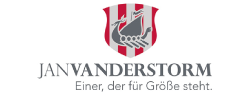 Jan Vanderstorm GmbH & Co. KG - TSO-DATA Referenz