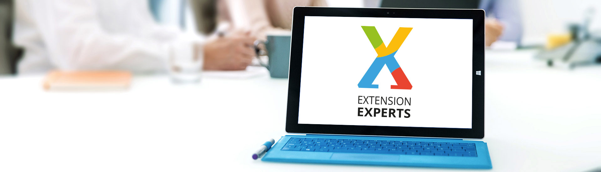 Extension Experts - das NAV Anwenderforum