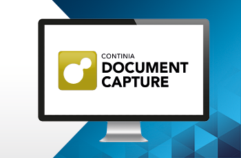 Continia Document Capture und M-Files