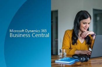 Business Central - ERP Trend-Check 2021