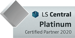 LS Central Platinum - Certified Partner 2019